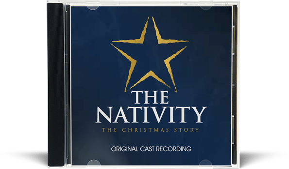 The Nativity Original Cast Recording